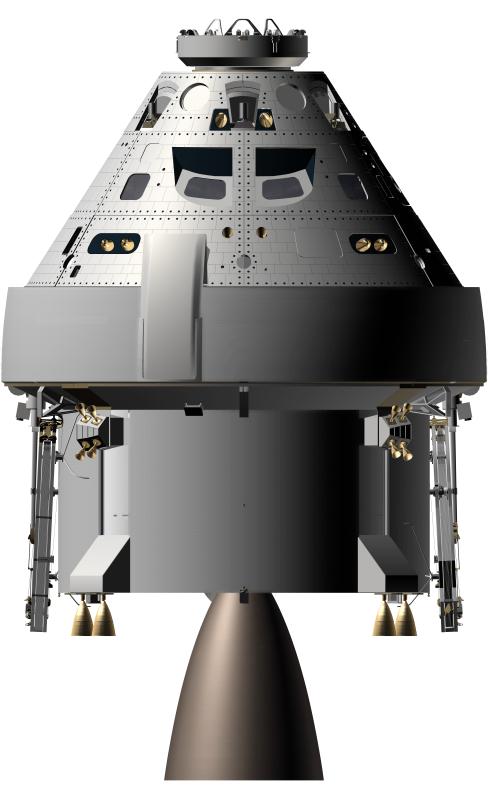 Orion Nave Espacial Wikip 233 Dia A Enciclop 233 Dia Livre