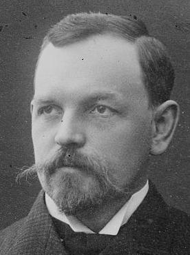 Nordenskjöld, Otto (1869-1928)