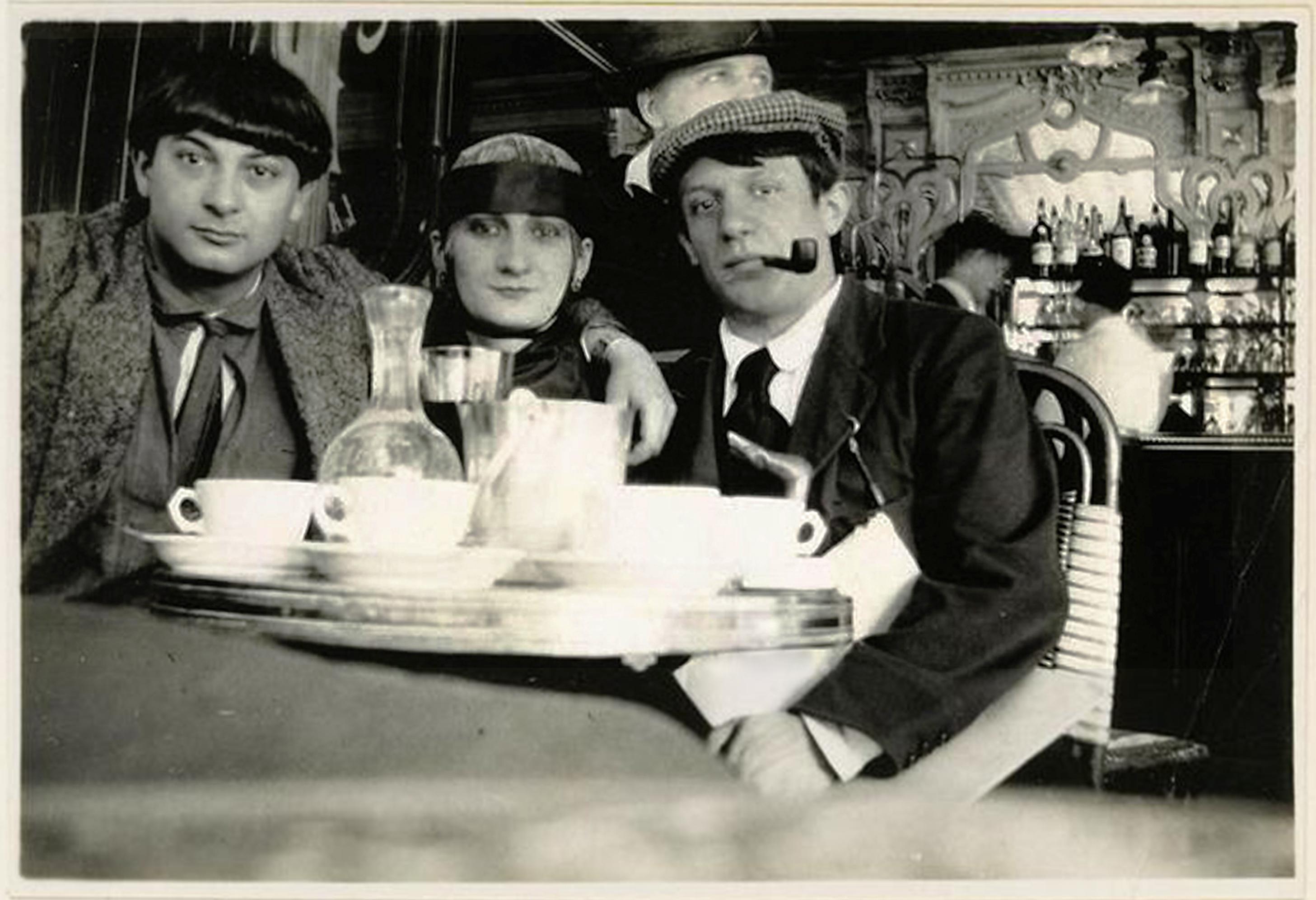 Picasso Paris Cafe