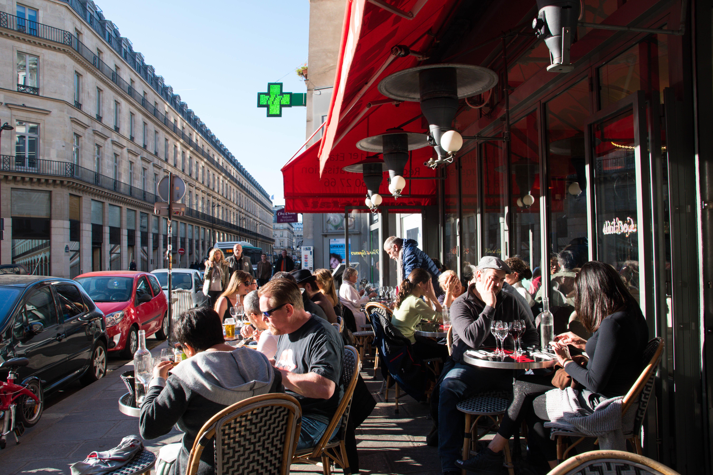 Caf Rue Saint Lambert Nancy