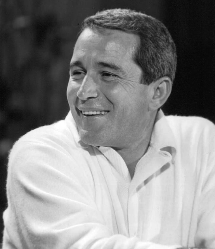 File Perry Como 1962 Jpg Wikimedia Commons