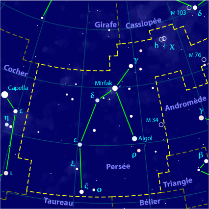 Fichier:Perseus constellation map-fr.png