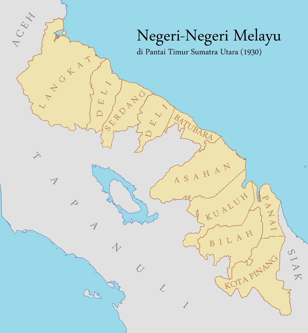 Sultanate of Serdang