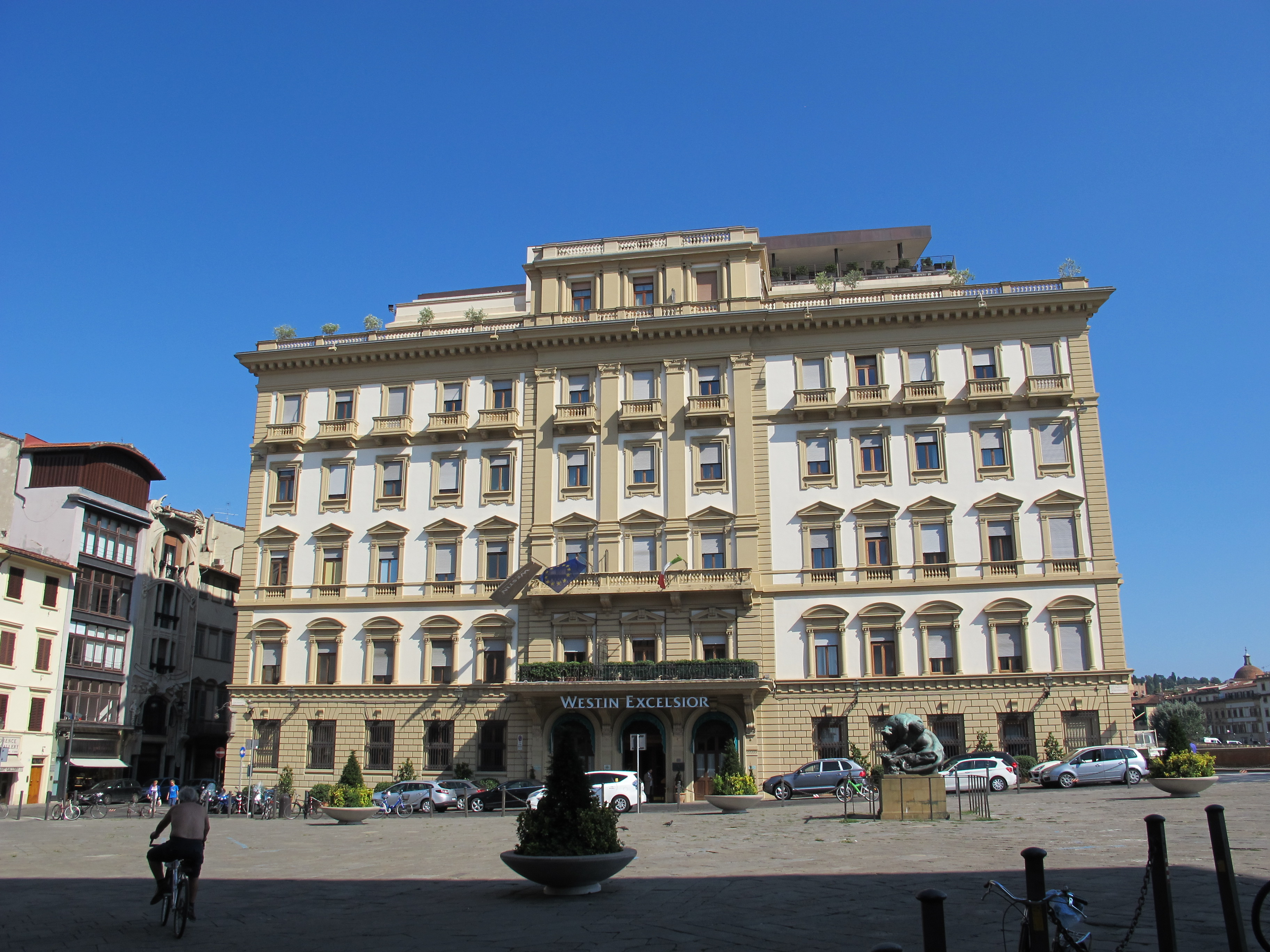 Hotel Regis Firenze