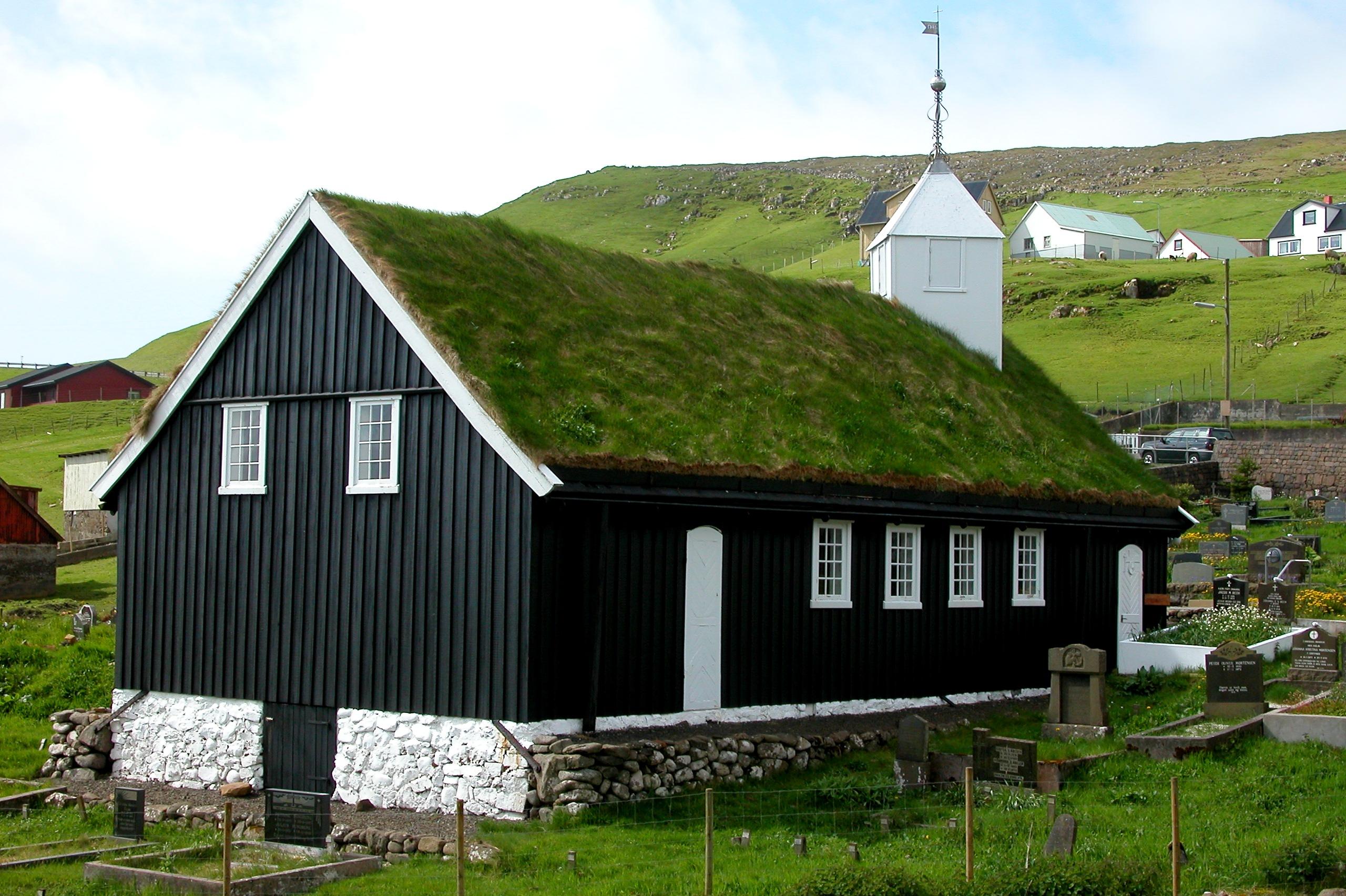 3 like home færøerne