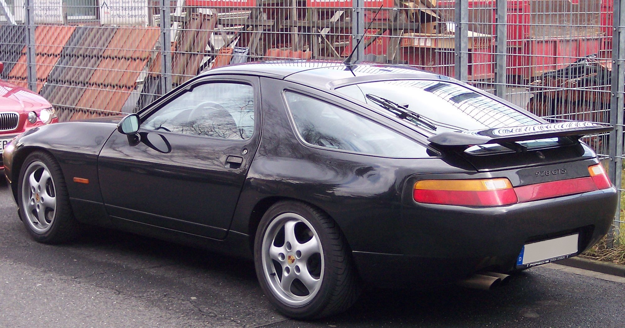 File:Porsche 928 GTS hl blue.jpg - Wikipedia, the free encyclopedia
