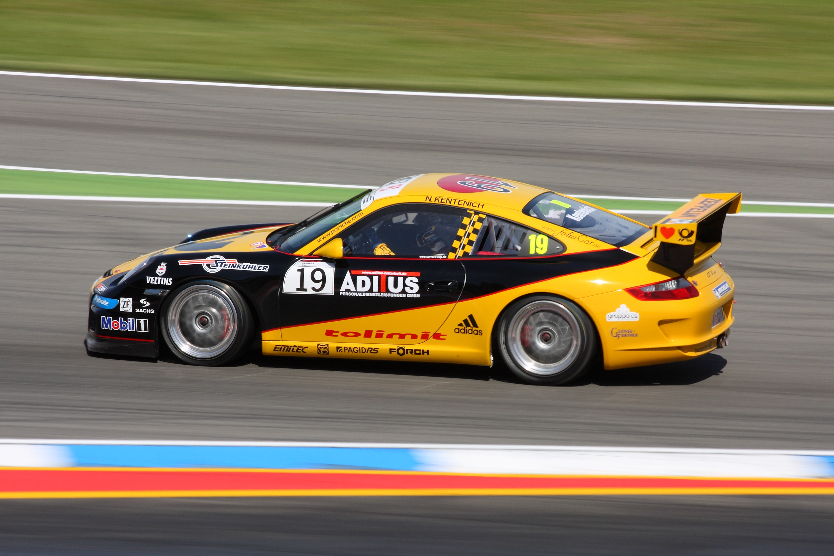 car racing com