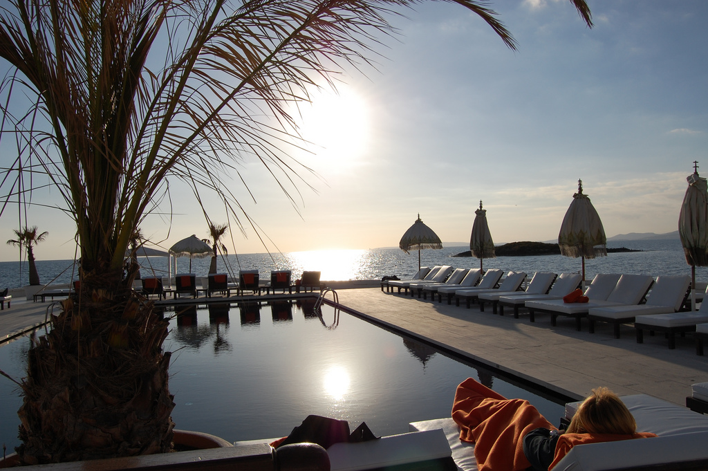 Puro Beach Hotel Palma Mallorca