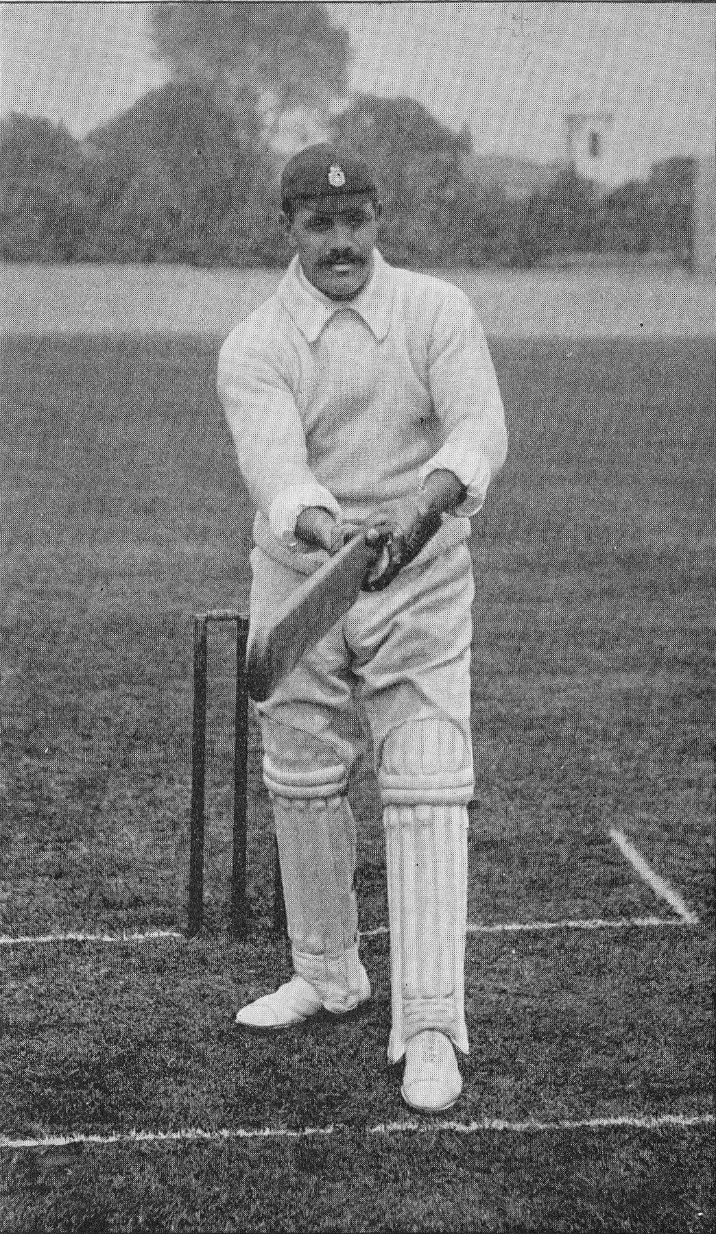 jack brown  cricketer
