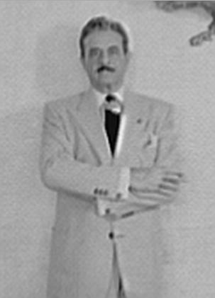 Raymond Loewy LOC