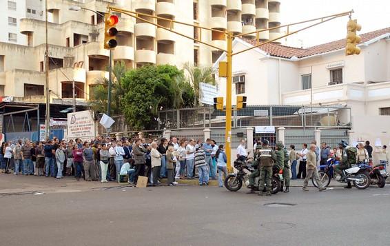 Referendum 2007 - Caracas.jpeg