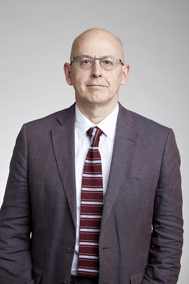image of Richard Houlston