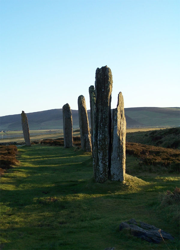 Ring Of Brodgar Wikipedia
