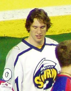 Ryan Cousins lacrosse player