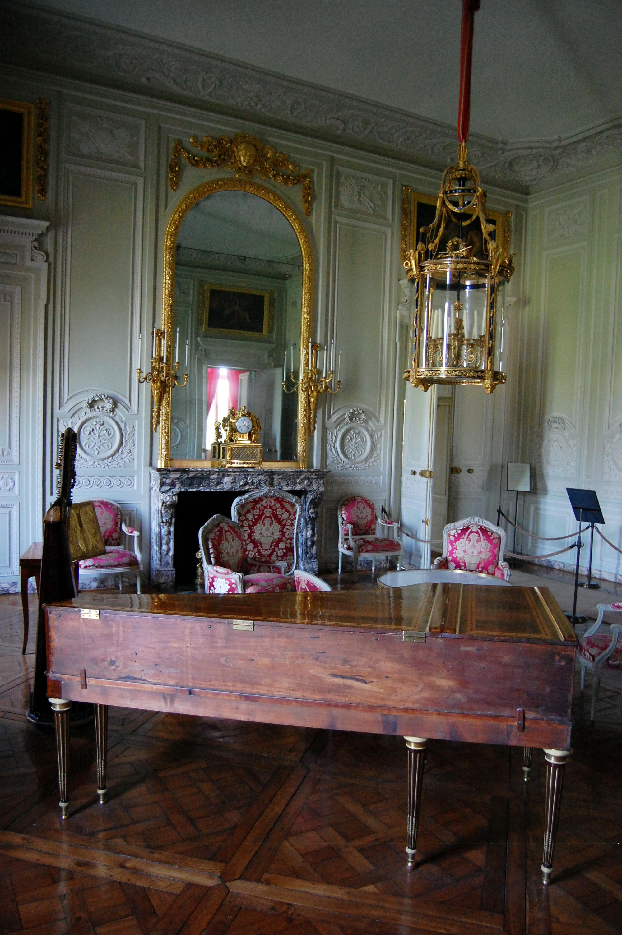 File salon de musique petit wikimedia commons for Salon de versailles 2016