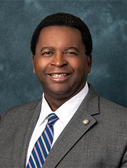 Perry E. Thurston Jr. Florida State Representative