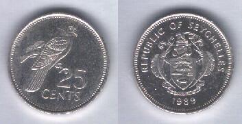 Seychellois Rupee Wikipedia