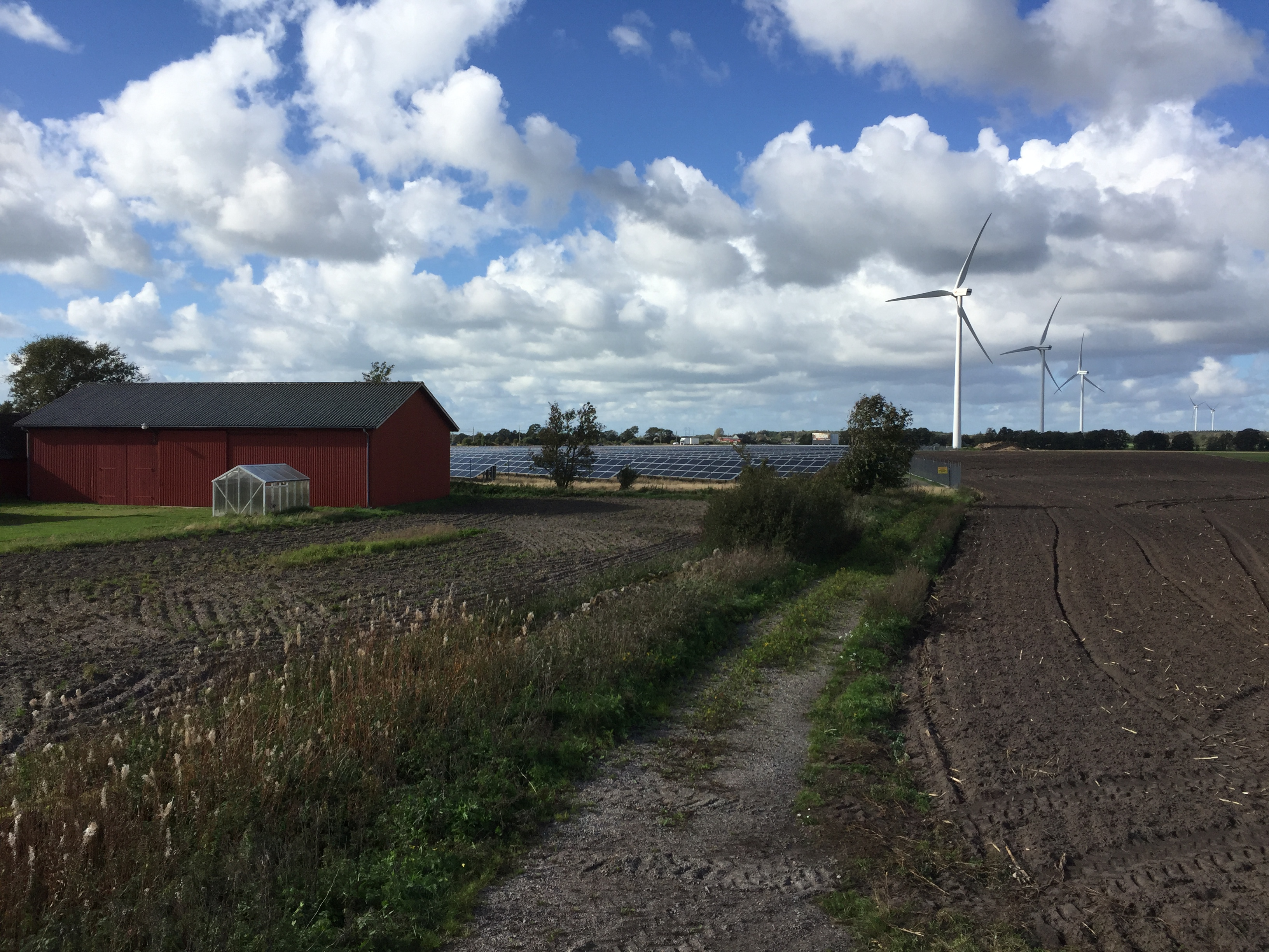 Järnhantering i Tvååkersområdet i Halland