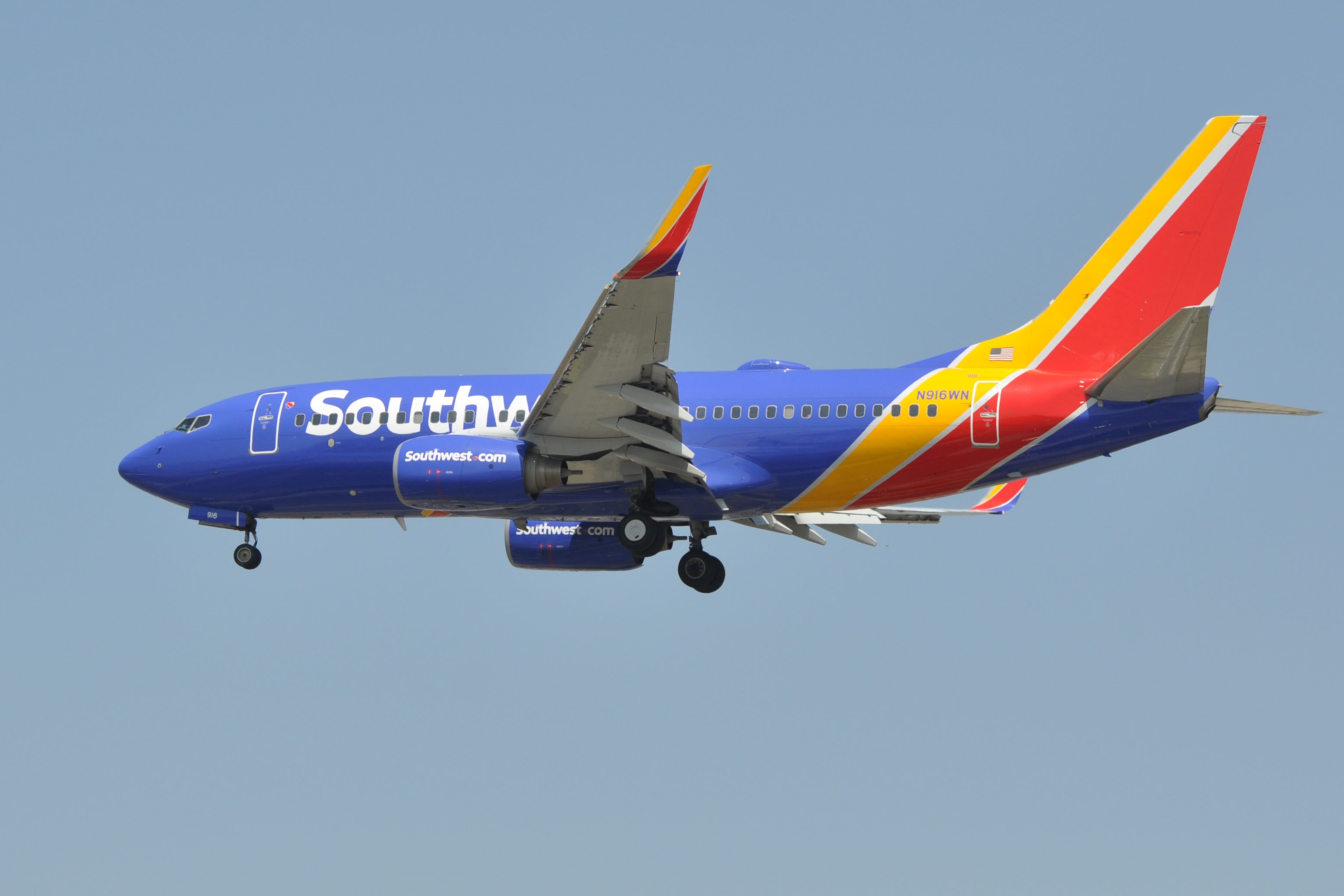 external factors affecting southwest airlines Research and markets: southwest airlines - a comprehensive swot analysis, identifying the key internal and external factors.