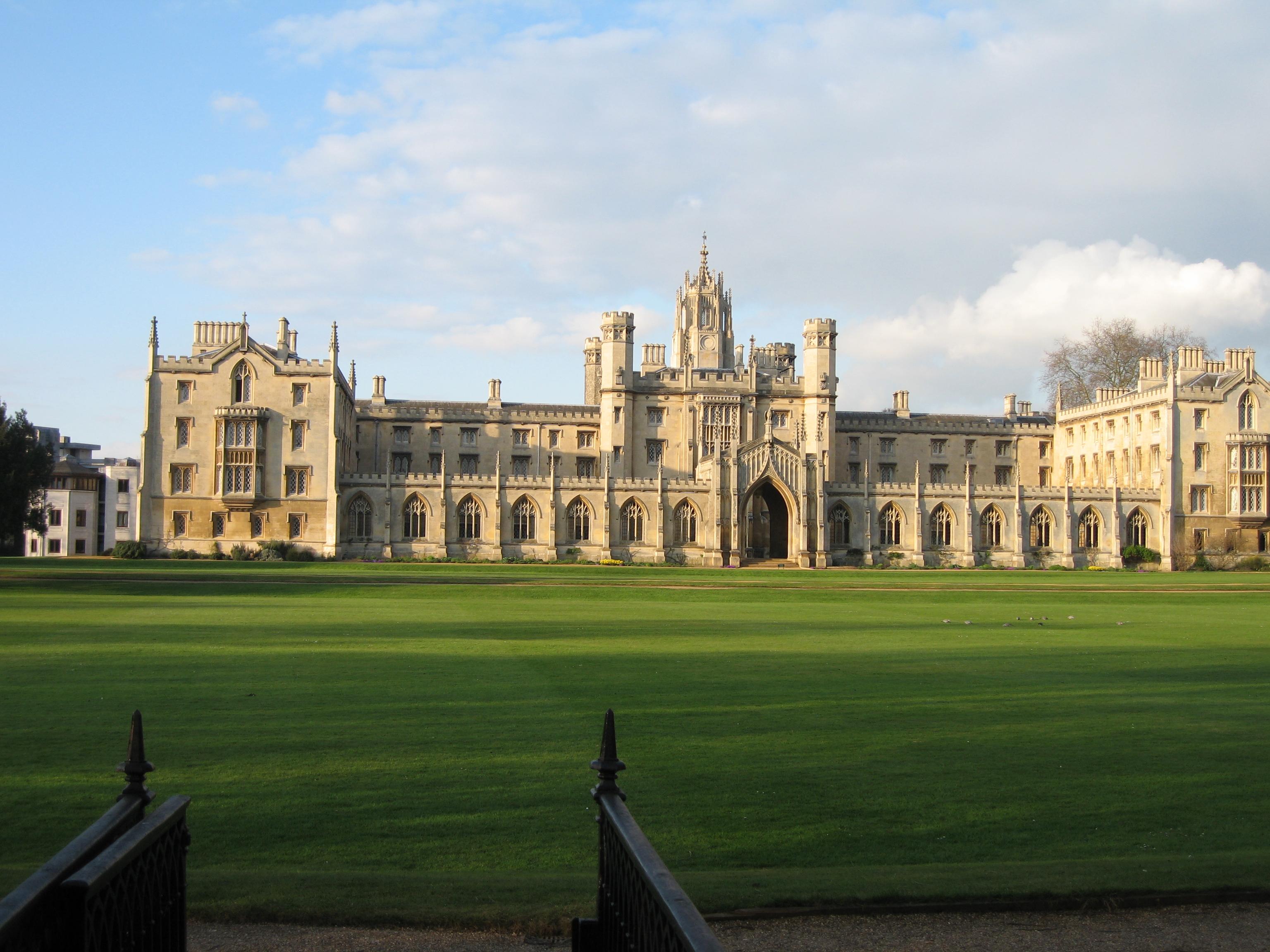 File:St John's College, Cambridge, 2008-03-31 (1).jpg - Wikimedia ...