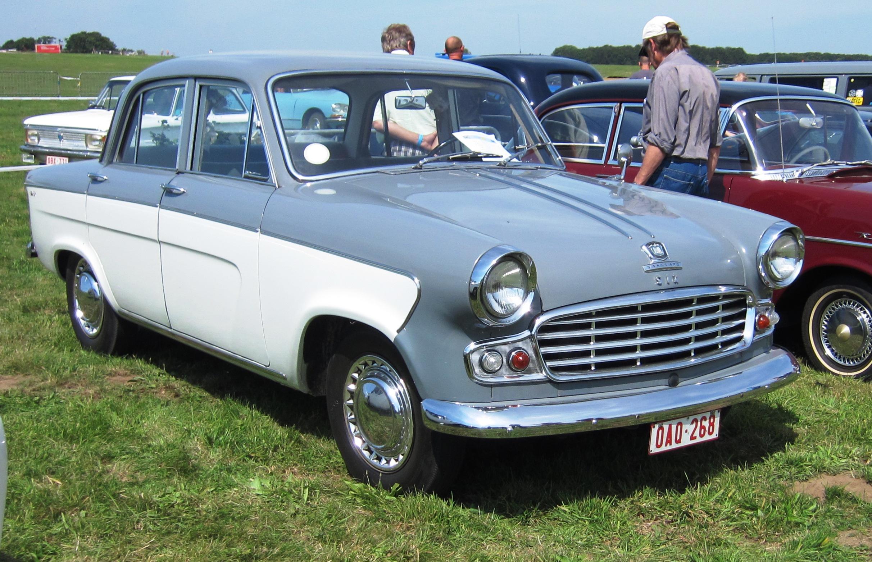 Charming Vanguard Auto Photos - Classic Cars Ideas - boiq.info