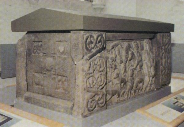 St Andrews Sarcophagus Wikipedia