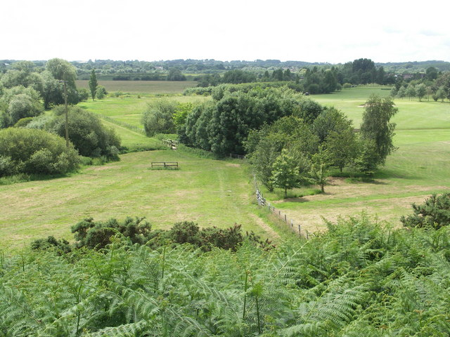 Stour Valley Path - geograph.org.uk - 469103