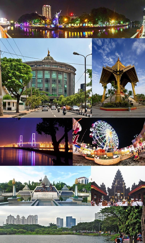 Surabaya Wikipedia