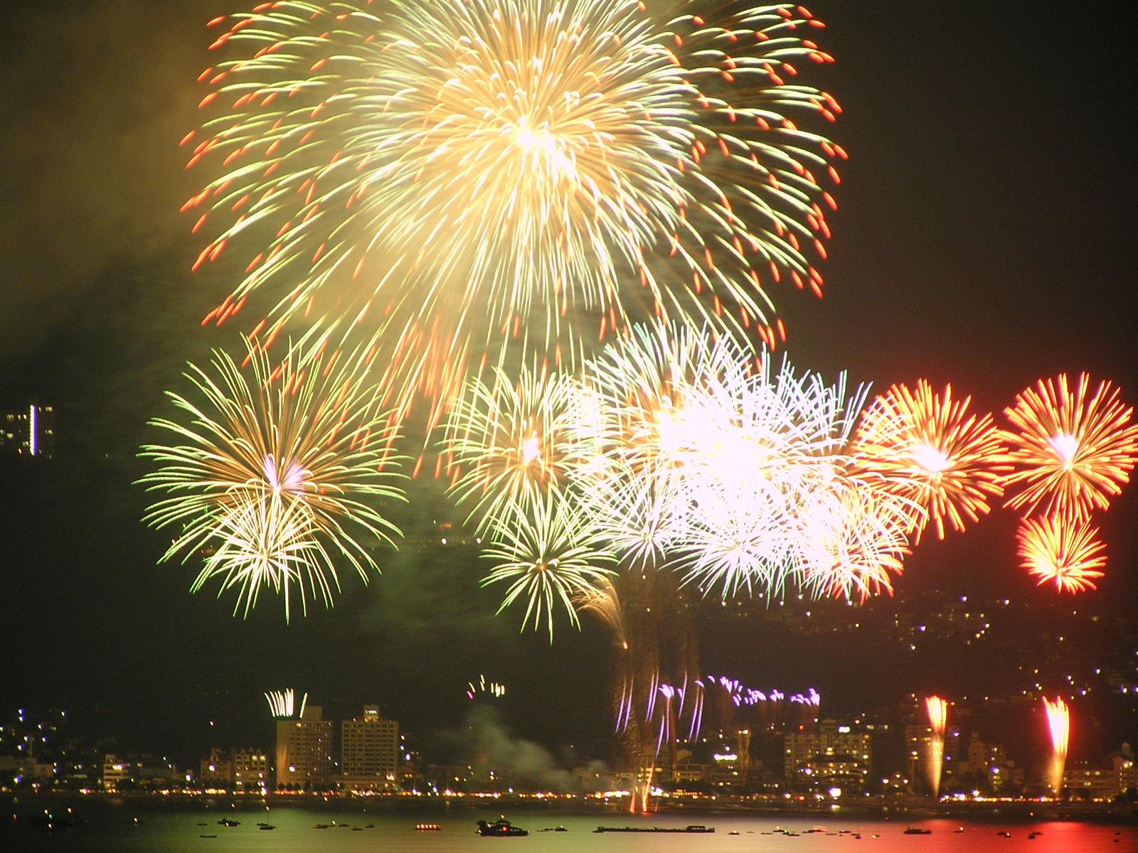 Suwa ko firework 20080815 02