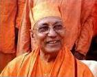 Gahanananda Indian Hindu leader