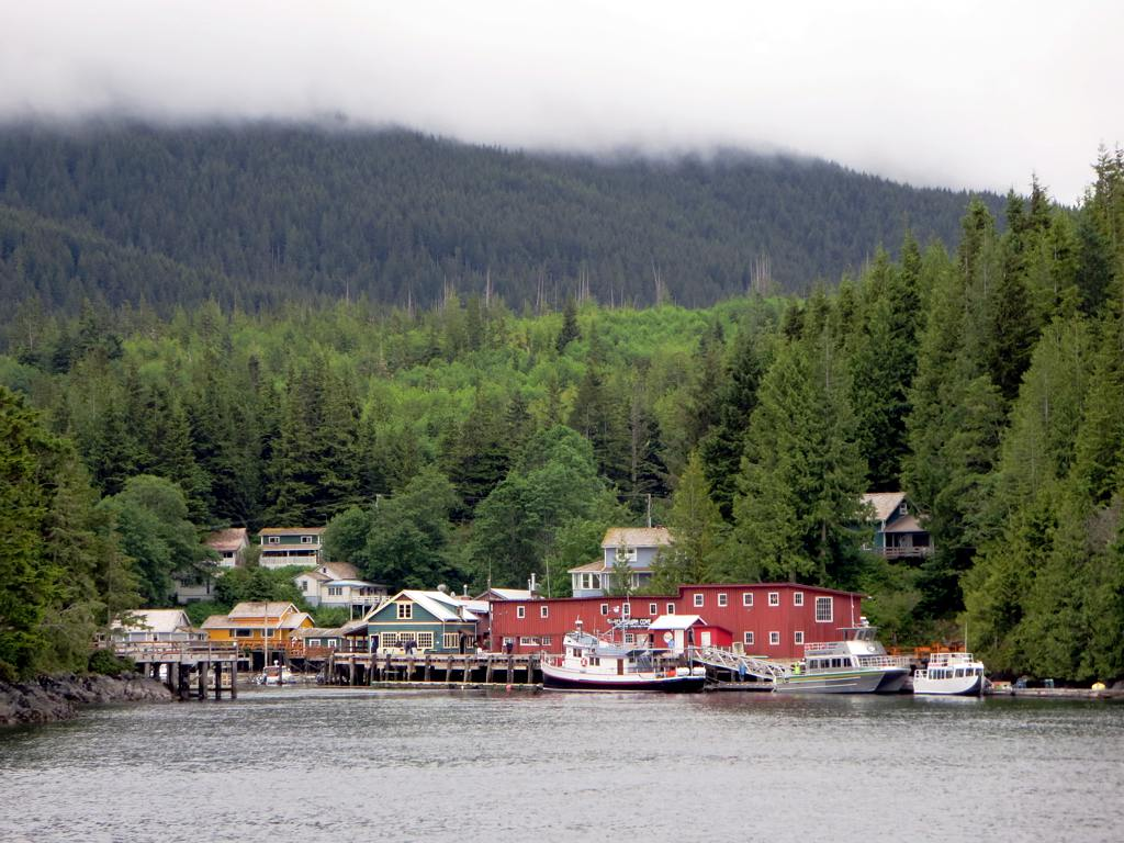 Vancouver Island Marinas Allowing Liveaboard
