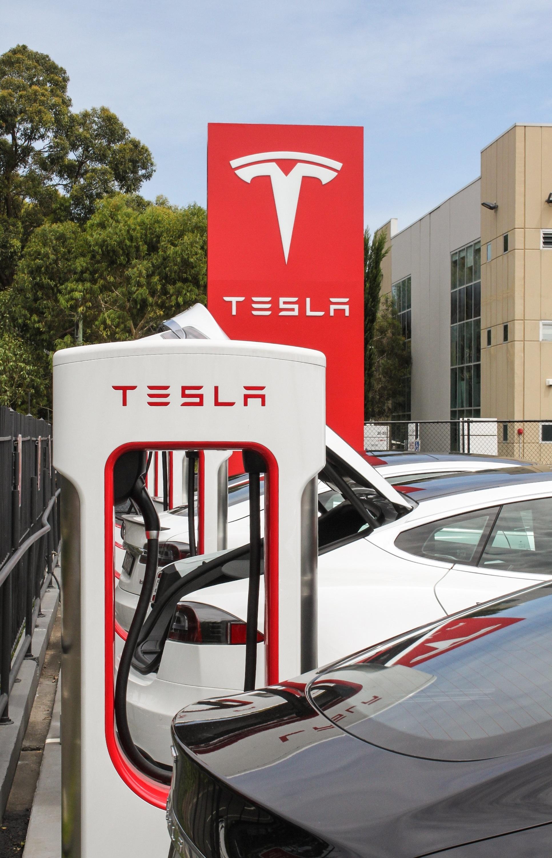 Tesla, Inc. – Wikipedia