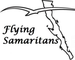 The Flying Samaritans