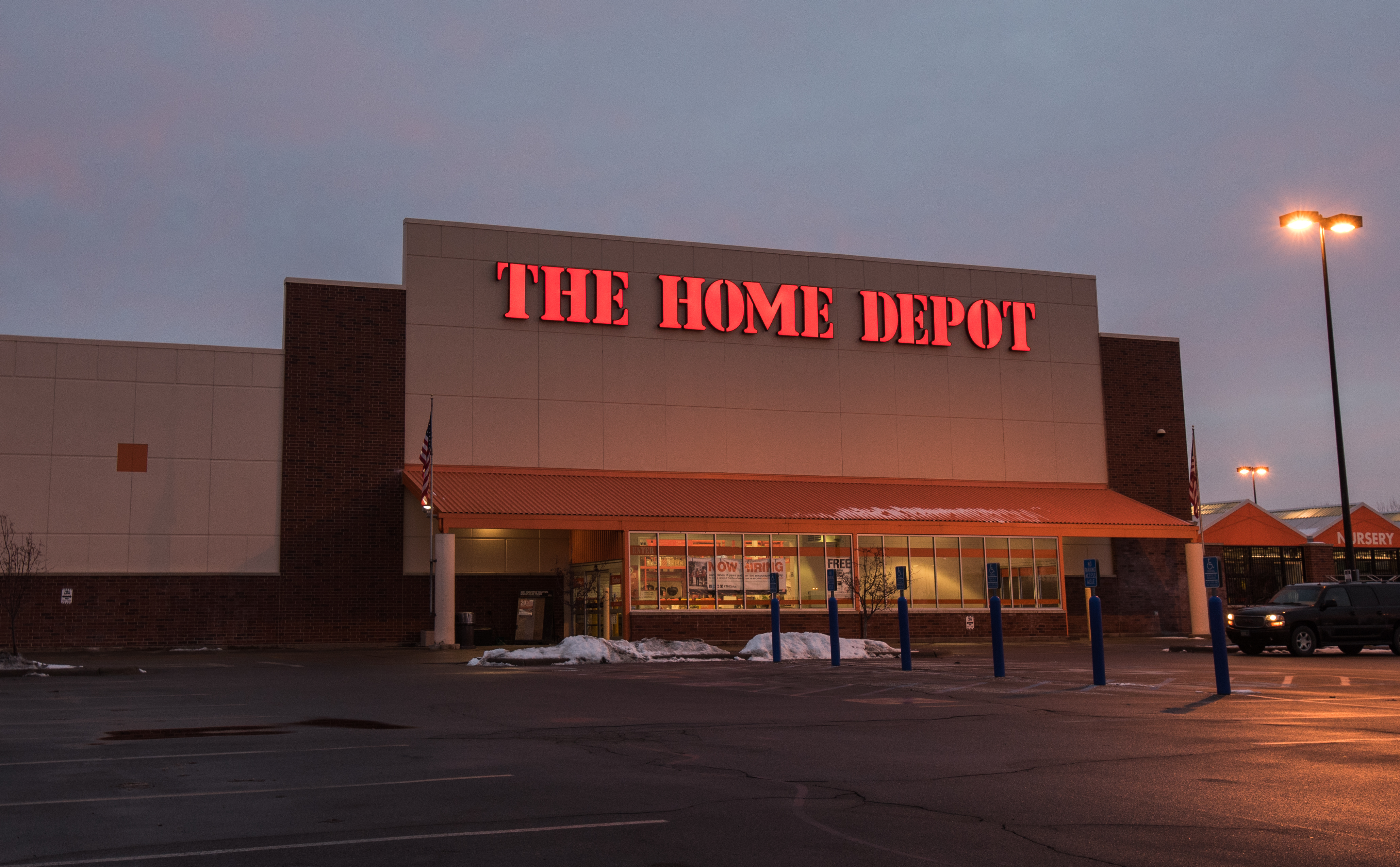 File:The Home Depot - Store (28026779519).jpg - Wikimedia Commons