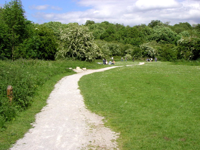 The Humber Bridge Country Park - geograph.org.uk - 13254