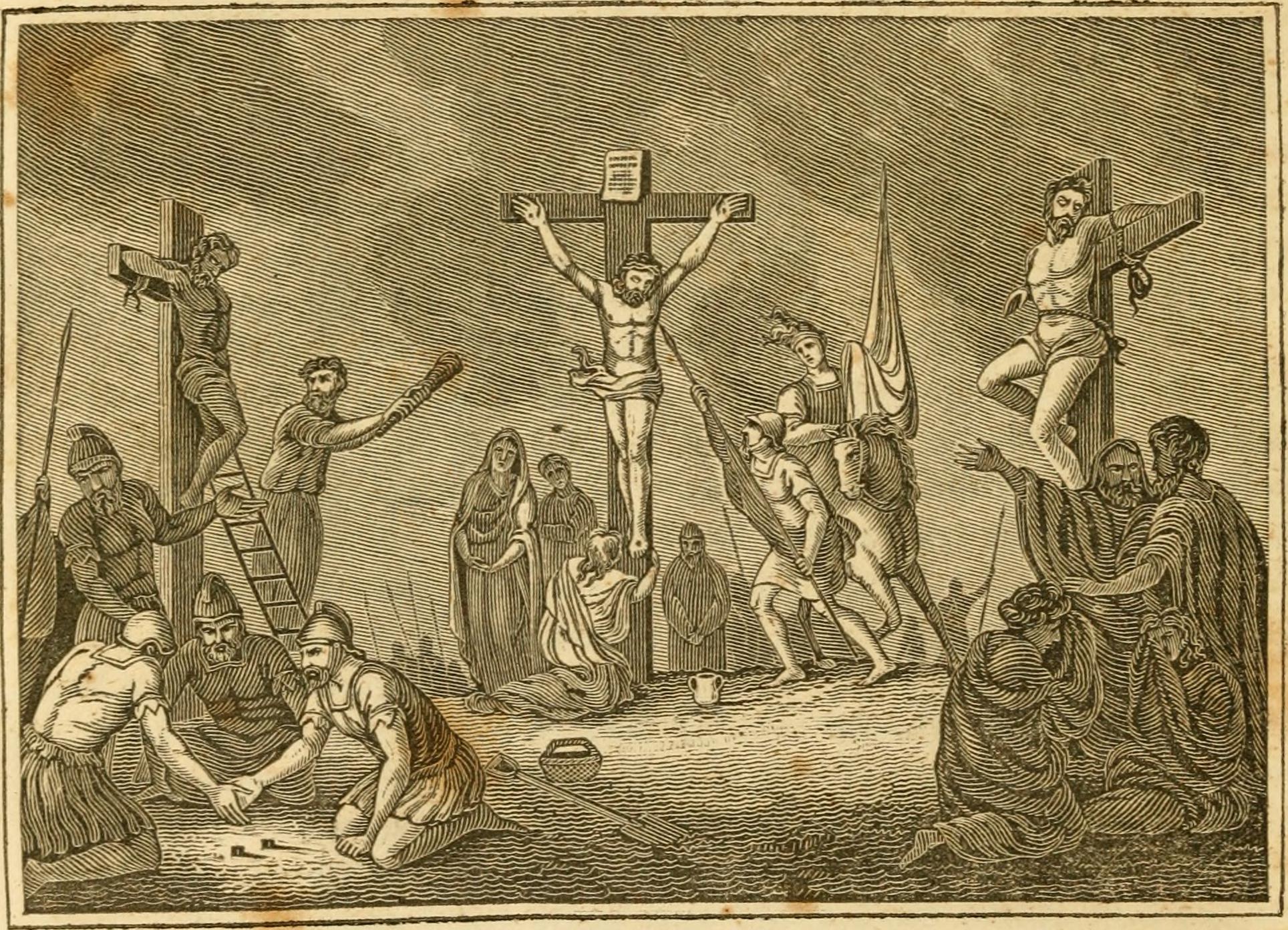 1869 Reasons Christianity is False