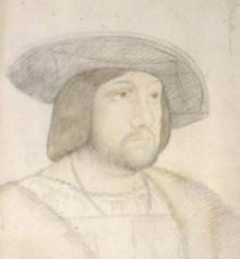Thomas de Foix-Lescun Commander during the Italian War of 1521
