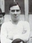 Tom Lyons English cricketer and footballer