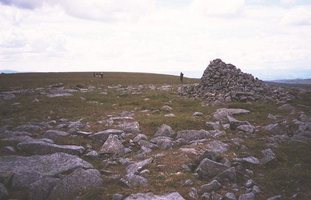 Top of Yorkshire. - geograph.org.uk - 19148