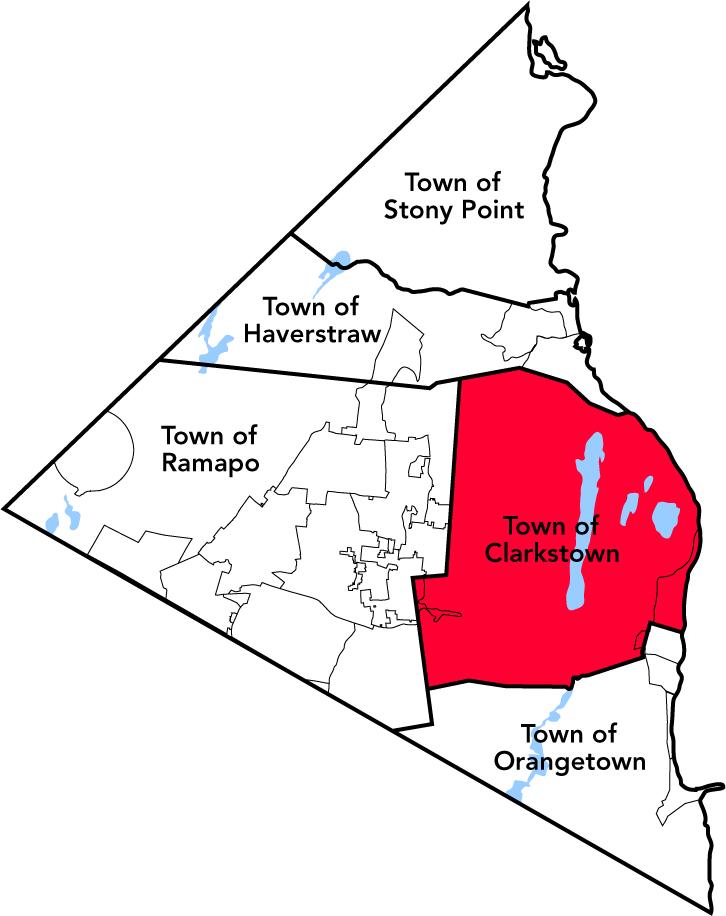 Clarkstown, New York - Wikipedia, the free encyclopediaclarkstown town