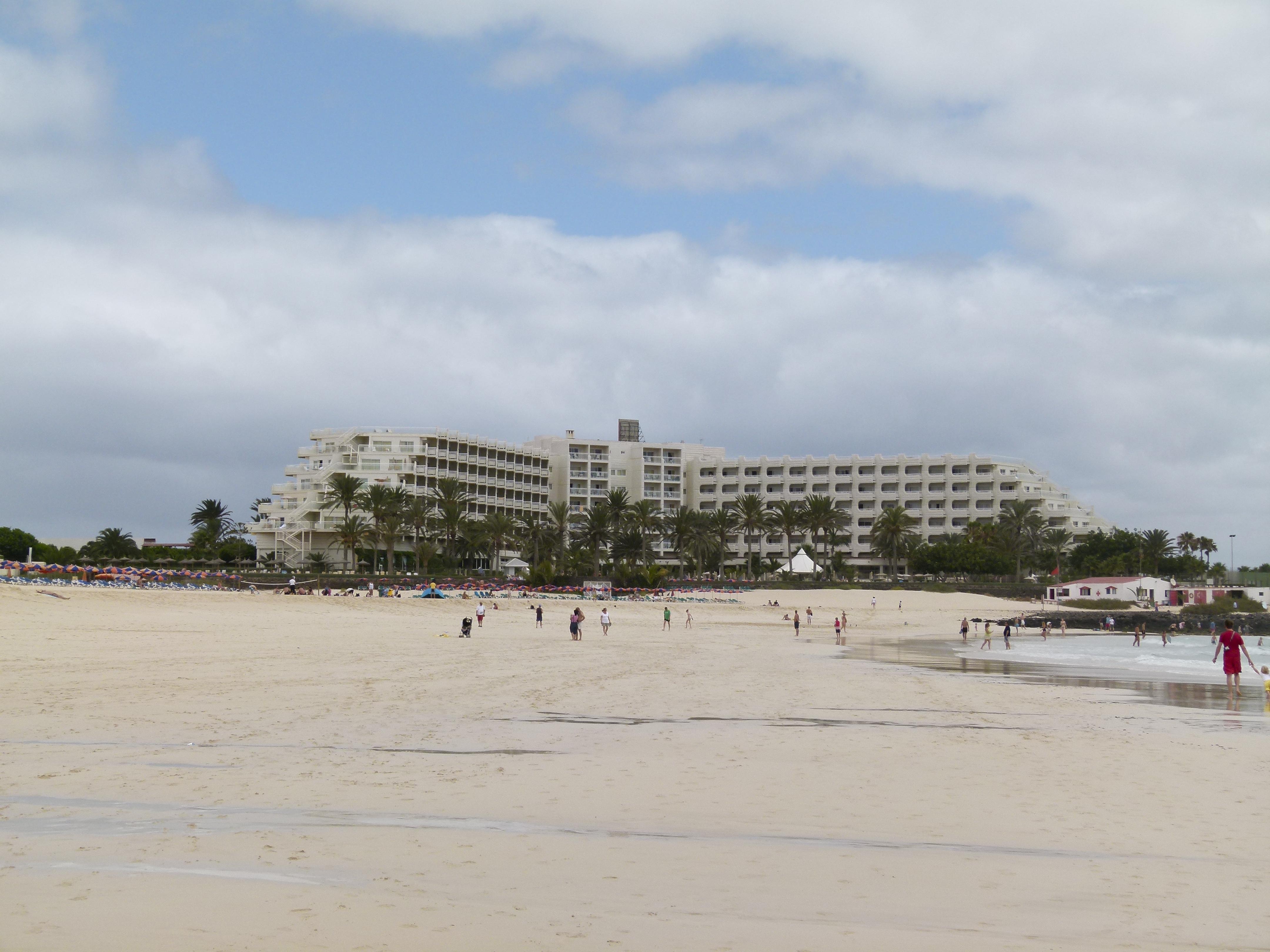 Riu Hotels In Playa Del Carmen