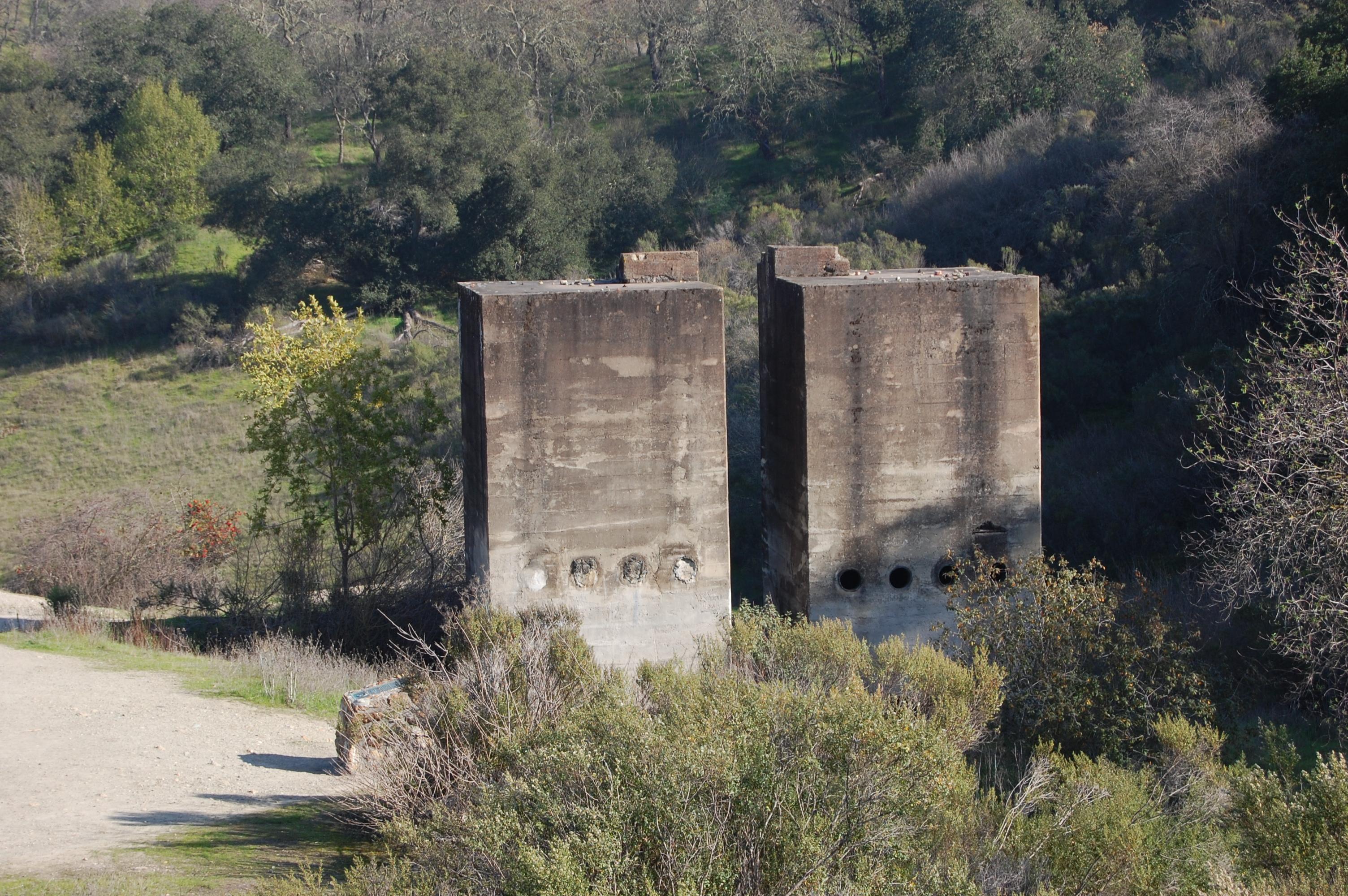 USA-San Jose-Almaden Quicksilver Park-El Senador Mine-4.jpg