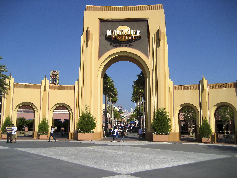 Universal Studios Florida Islands Of Adventure Rides