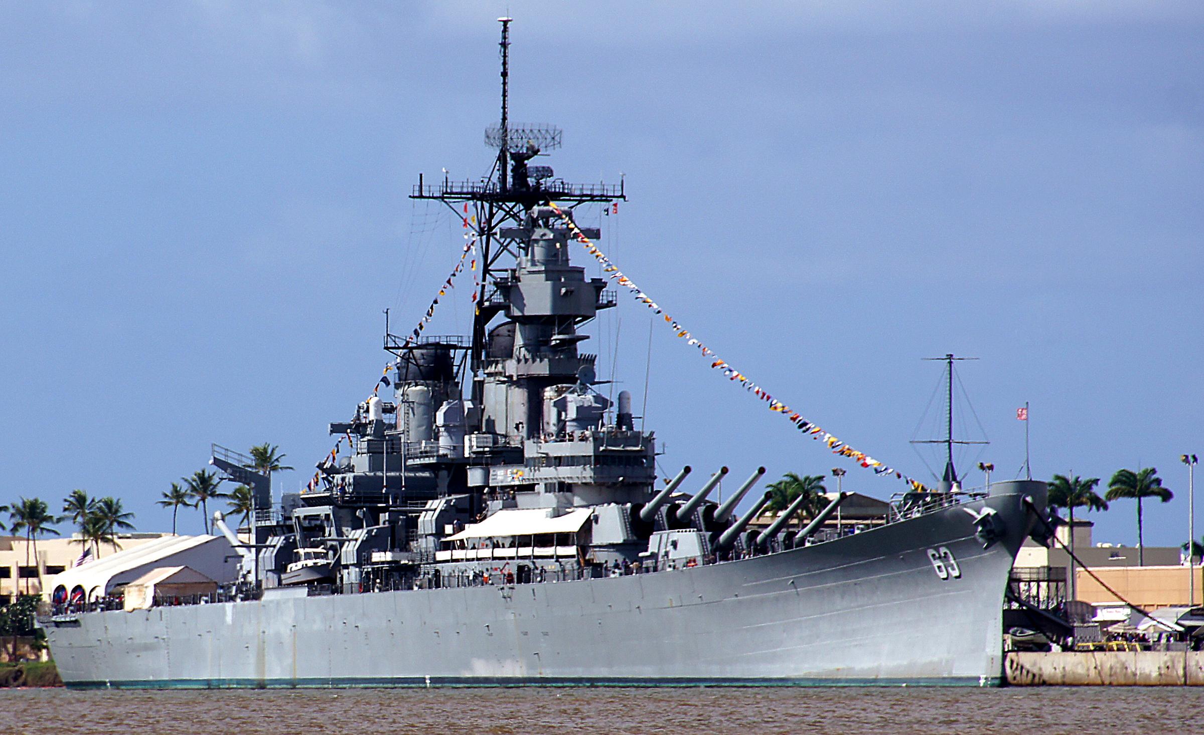 Battleships Band Tour