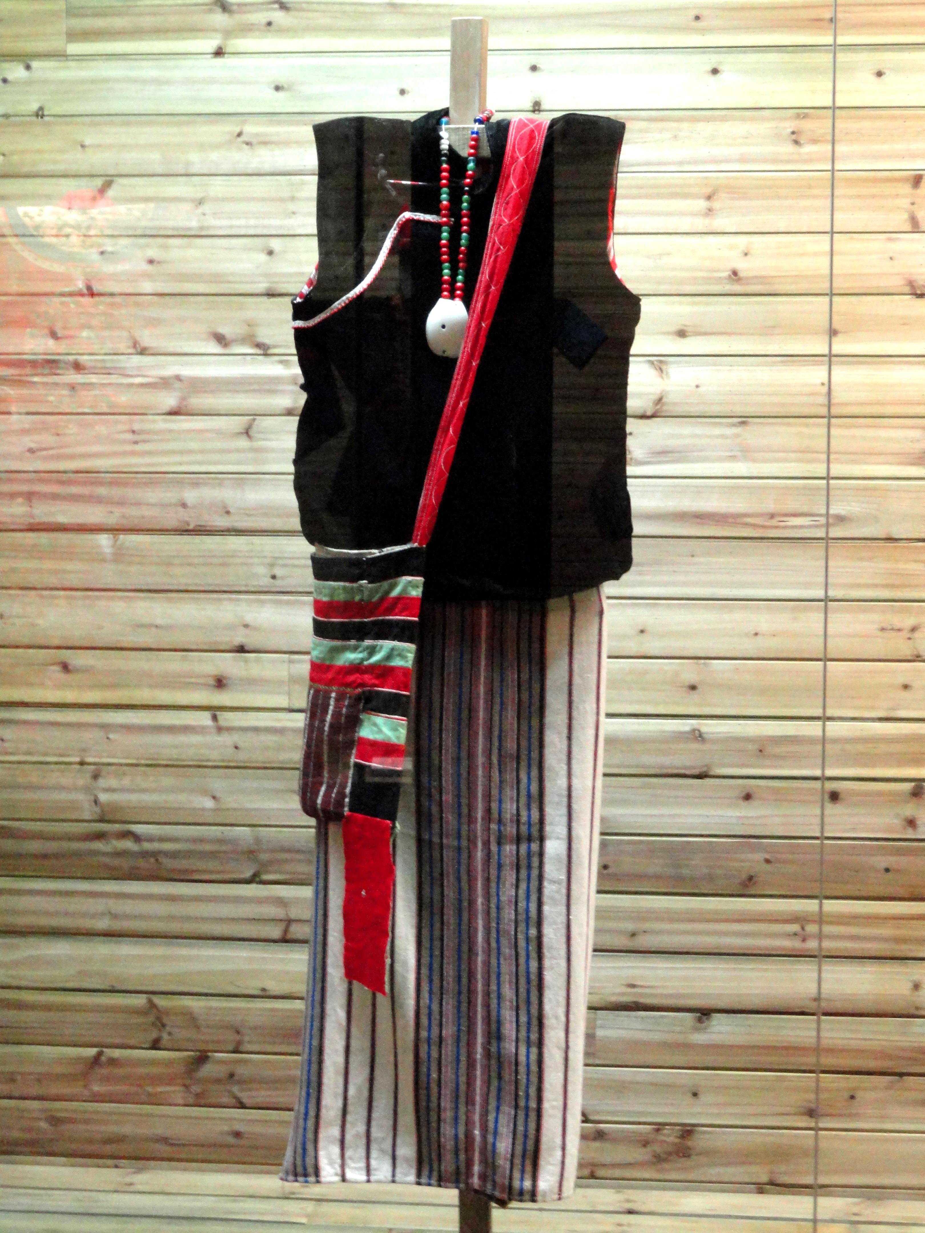 how to make hemp cloth