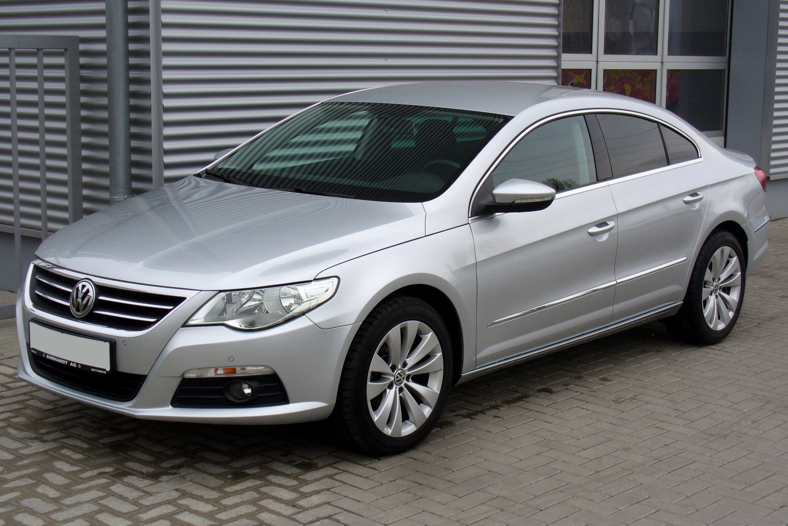 vw cc maintenance