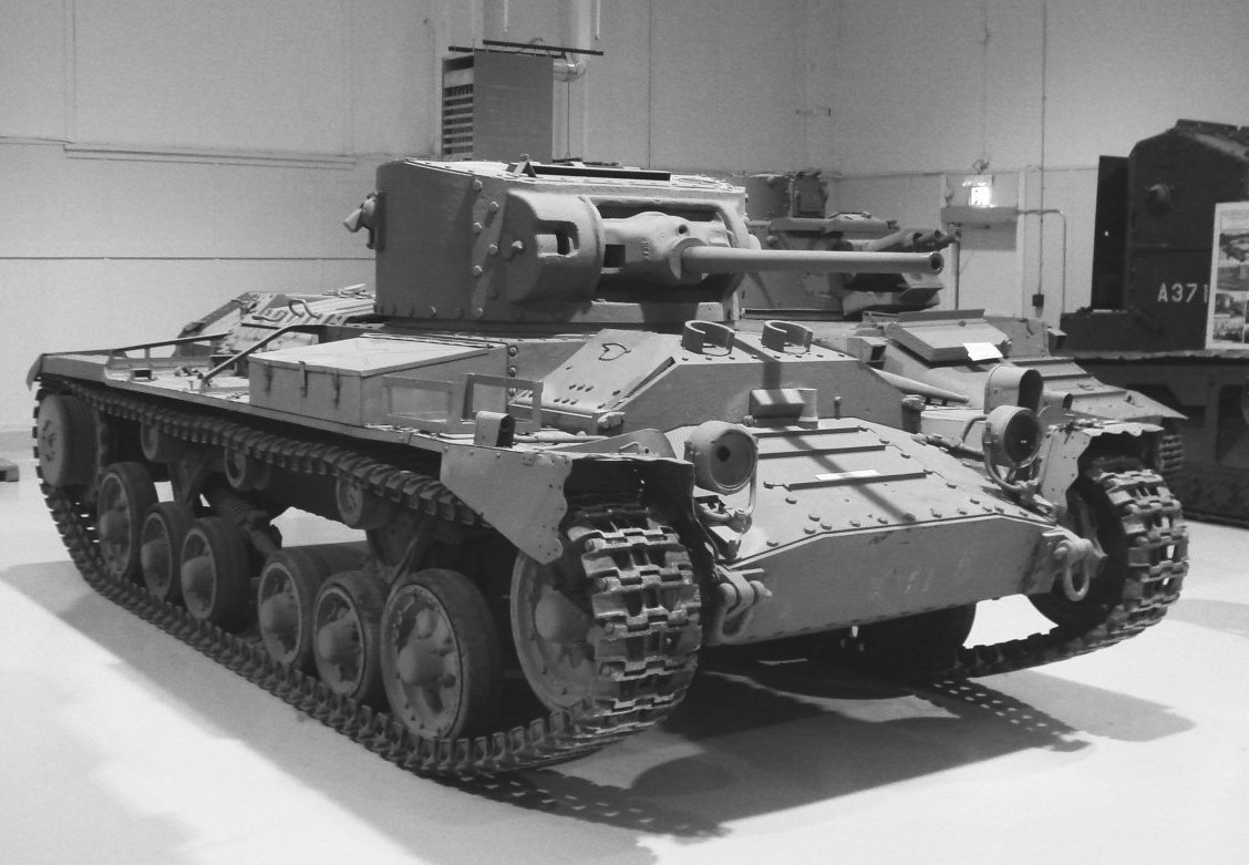 File:Valentine Tank CFB Borden 1