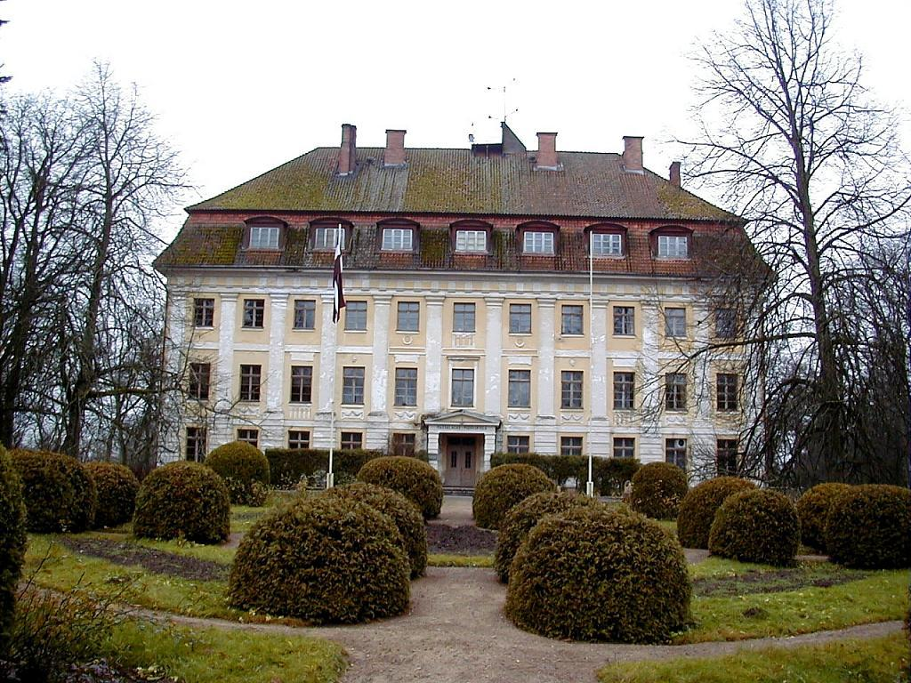 Mazsalaca Manor Wikipedia