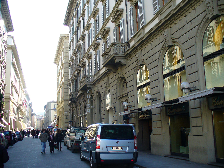 Hotel  Via Cola Di Rienzo Roma