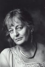 Marianne Viermyr Norwegian writer